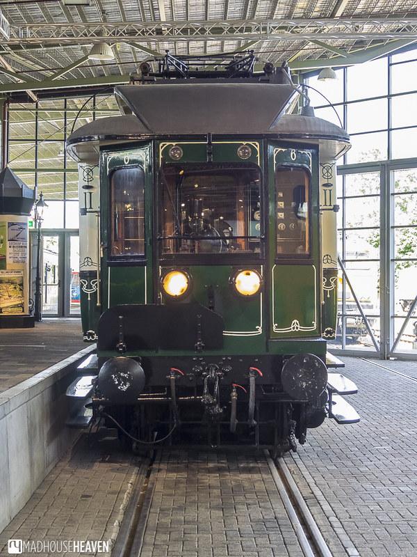 Railway Museum - 0055
