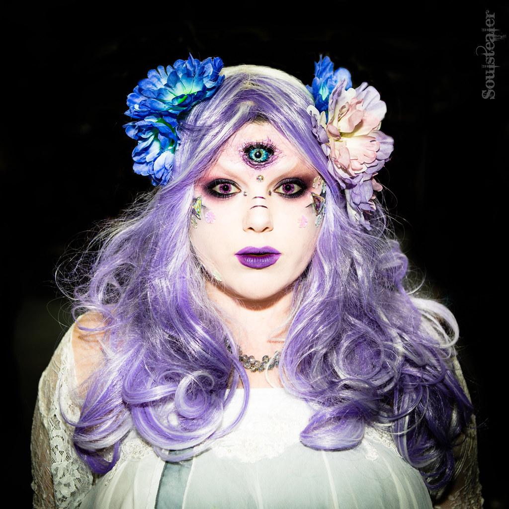 Third Eye Blind Shot At The International Makeup Artist Tr Flickr