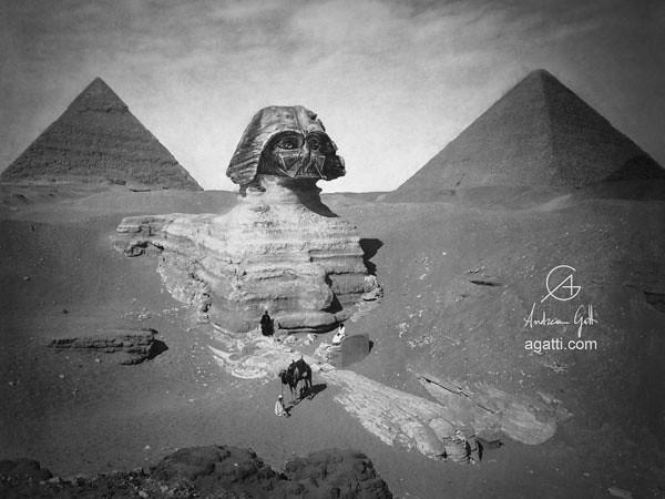 Darth Sphinx 4