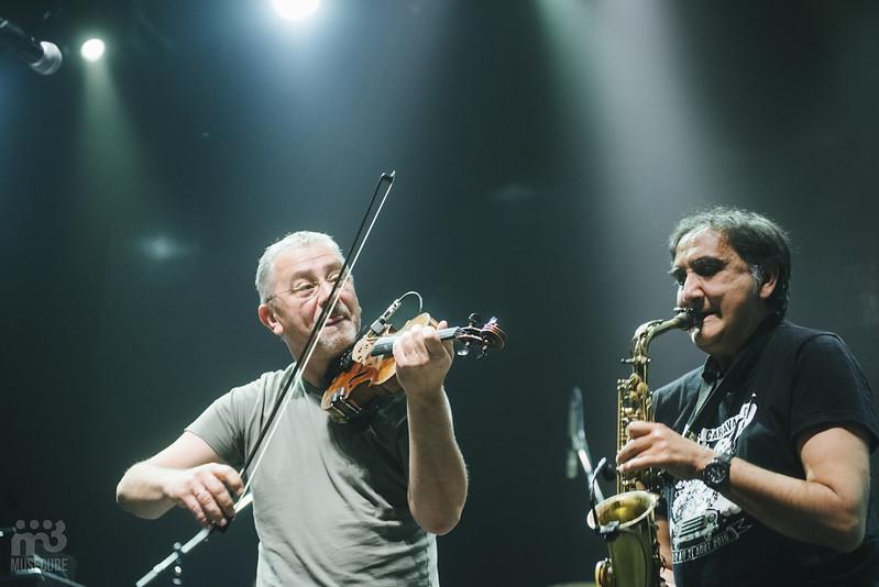 Emir Kusturica & The No Smoking Orchestra (25)