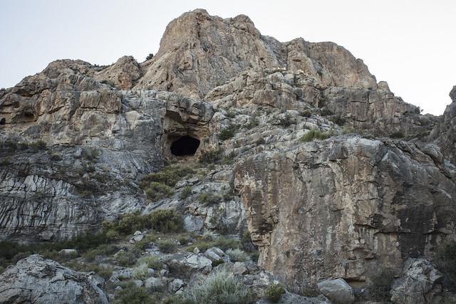 trumpet cave