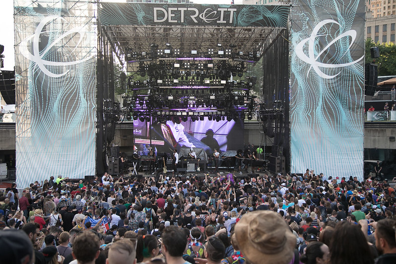 Movement Detroit | 2017.05.29