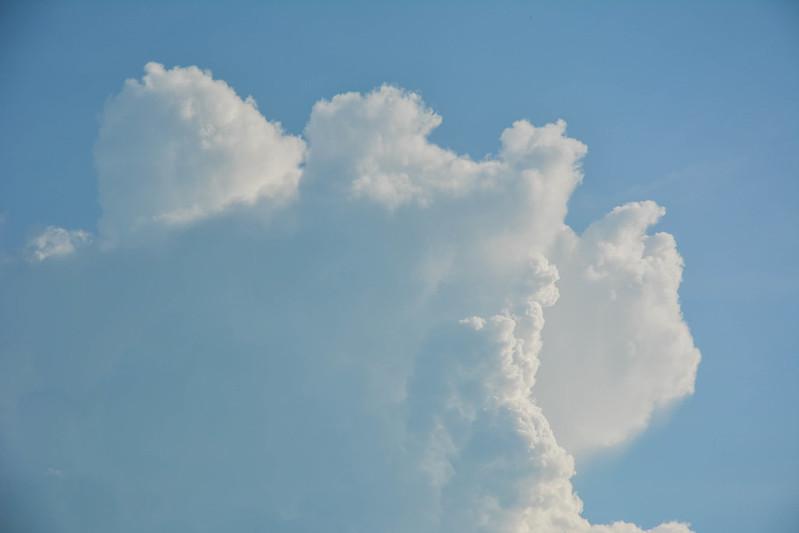 Pretty Clouds 1
