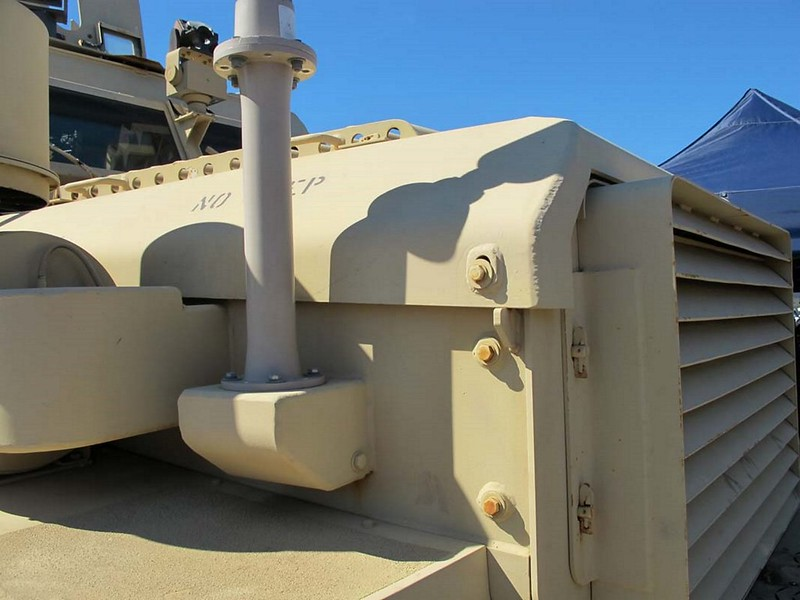Cougar 4x4 MRAP 3