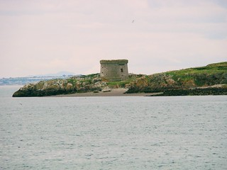 Martello Tower, Ireland's Eye