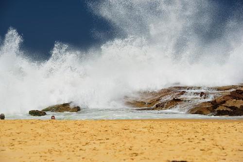 aus australia camdenhead dunbogan newsouthwales nikond750 seascape drama waveaction