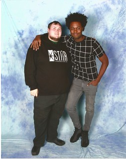 Echo Kellum MCM May 2017 | by Anthorton