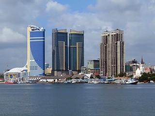 Dar Es Salaam Waterfront | by D-Stanley