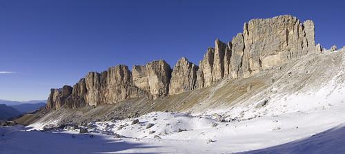january 2017 italy kolfuschg colfosco altabadia corvara dolomites dolomiti southtyrol südtirol