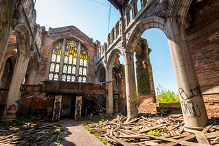 City Methodist Church | by kenfagerdotcom