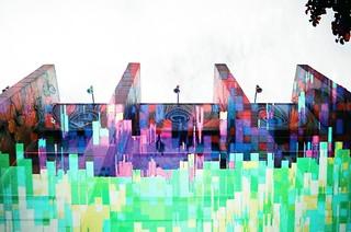 Analog Glitch | by docpop