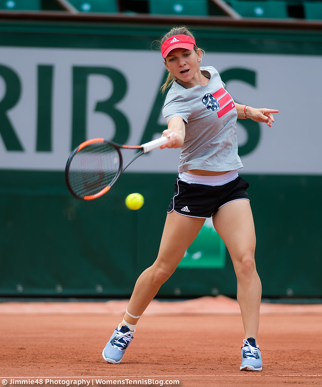 French Open 2013 Biggest Winners From Week 1 At Roland: PHOTOS: Roland Garros Qualifying Day 3 + Injured Players