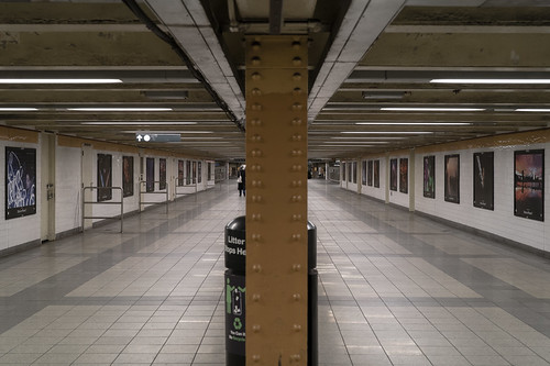 Union Square Underground | by wwward0