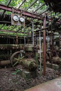 Untitled   by Abandoned Alabama