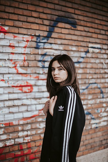 Alina U. | by unknown_edit