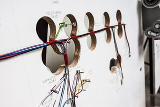 Kábelkorbács gyártás!