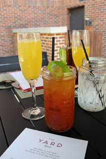 The Ritz-Carlton Brunch Georgetown | by Bitches Who Brunch