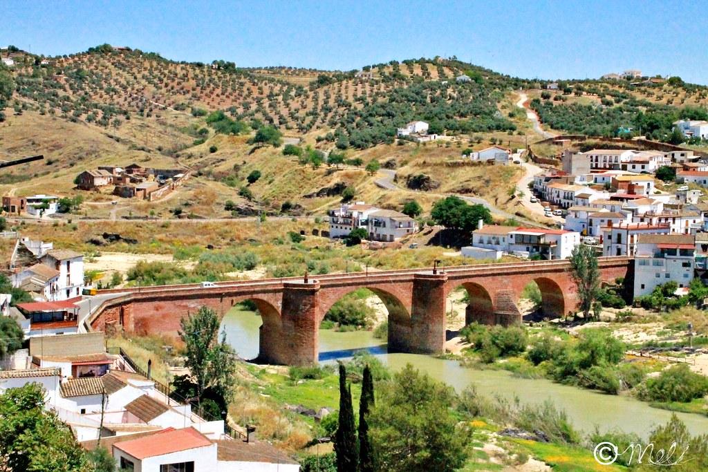 MONTORO-CORDOBA-ESPAÑA | PUENTE DE LAS DONCELLAS O DE LAS DO… | Flickr