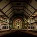 Agudas Achim Synagogue  by Rodney Harvey
