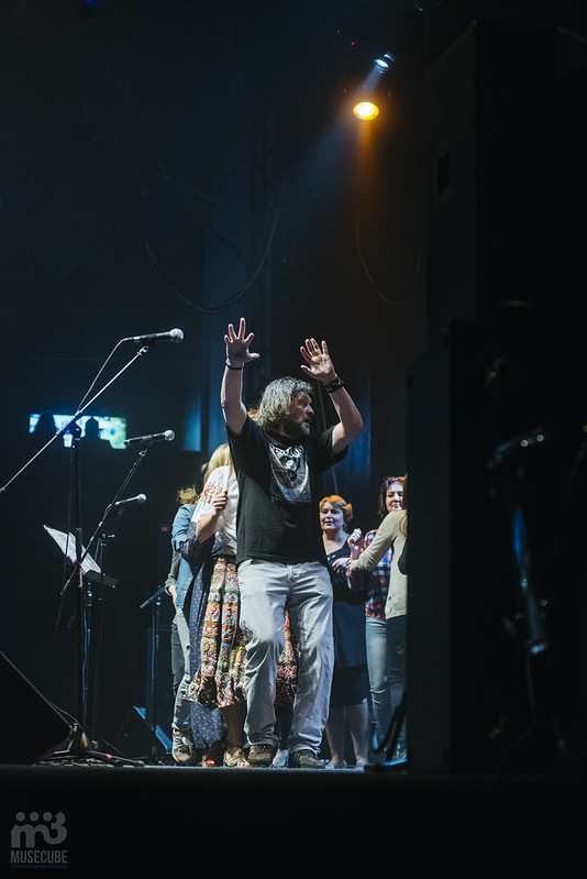 Emir Kusturica & The No Smoking Orchestra (67)