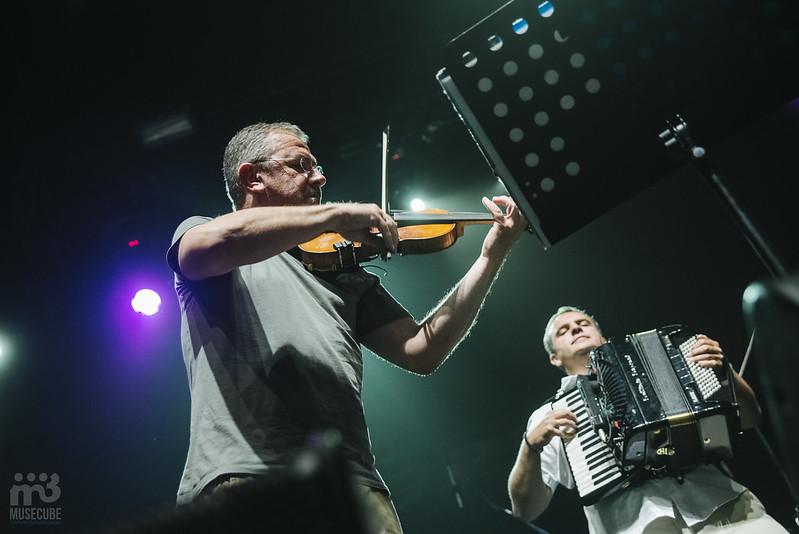 Emir Kusturica & The No Smoking Orchestra (49)
