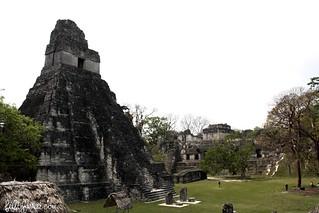 Tikal Guatemala_feistyharriet_April 2017 (10)   by FeistyHarriet