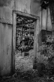 Untitled | by Abandoned Alabama