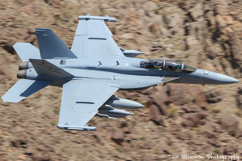 "EA-18G ""Growler"" Royal Austrailian Air Force No.6 Squadron 