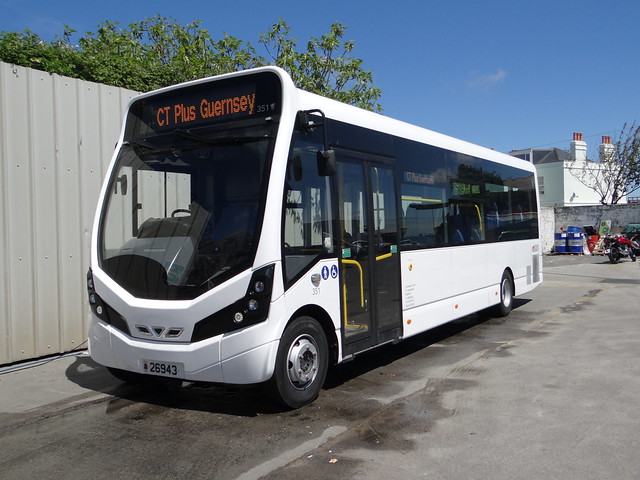 CT Plus Guernsey 351
