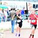 5km finish - 2e editie - 20 mei 2017