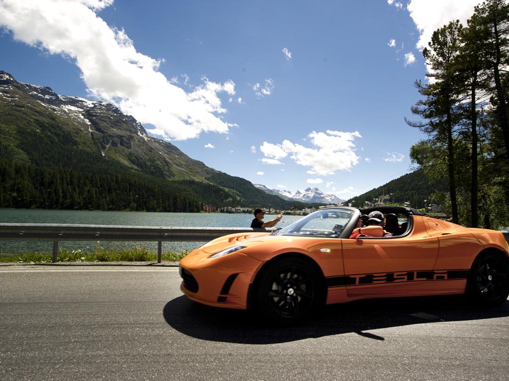 27.06.12: Sportcars St.Moritz