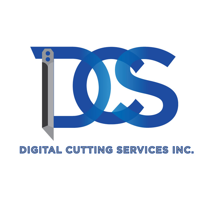 Logo for Digital Cutting Services Inc.