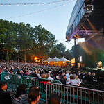 Wed, 07/06/2017 - 8:44am - Live on WFUV - The 2017 BRIC Celebrate Brooklyn! Opening Night Gala & Concert at the Prospect Park Bandshell, June 7, 2017. Hosted by Rita Houston. Photo by Gus Philippas/WFUV