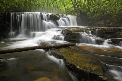 nikon d500 landscape nature jonathanrun falls ohiopylestatepark pa waterfall