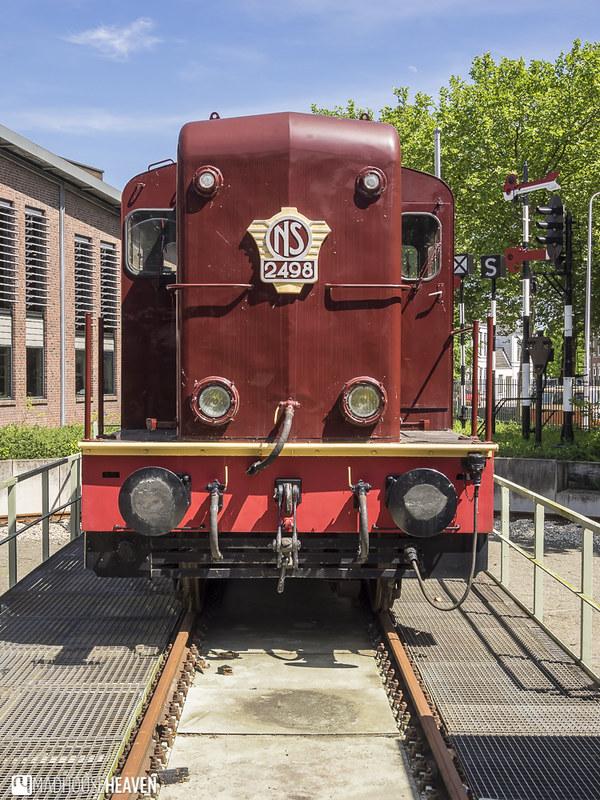 Railway Museum - 0030