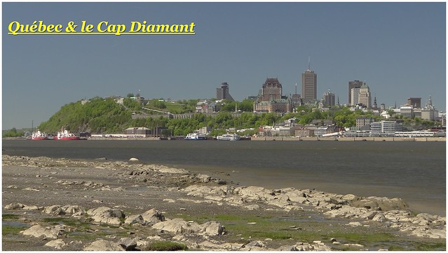 Québec & le Cap Diamant - 7 Juin 2017 (106)