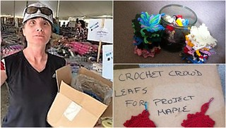 Wendy Broad | by The Crochet Crowd®