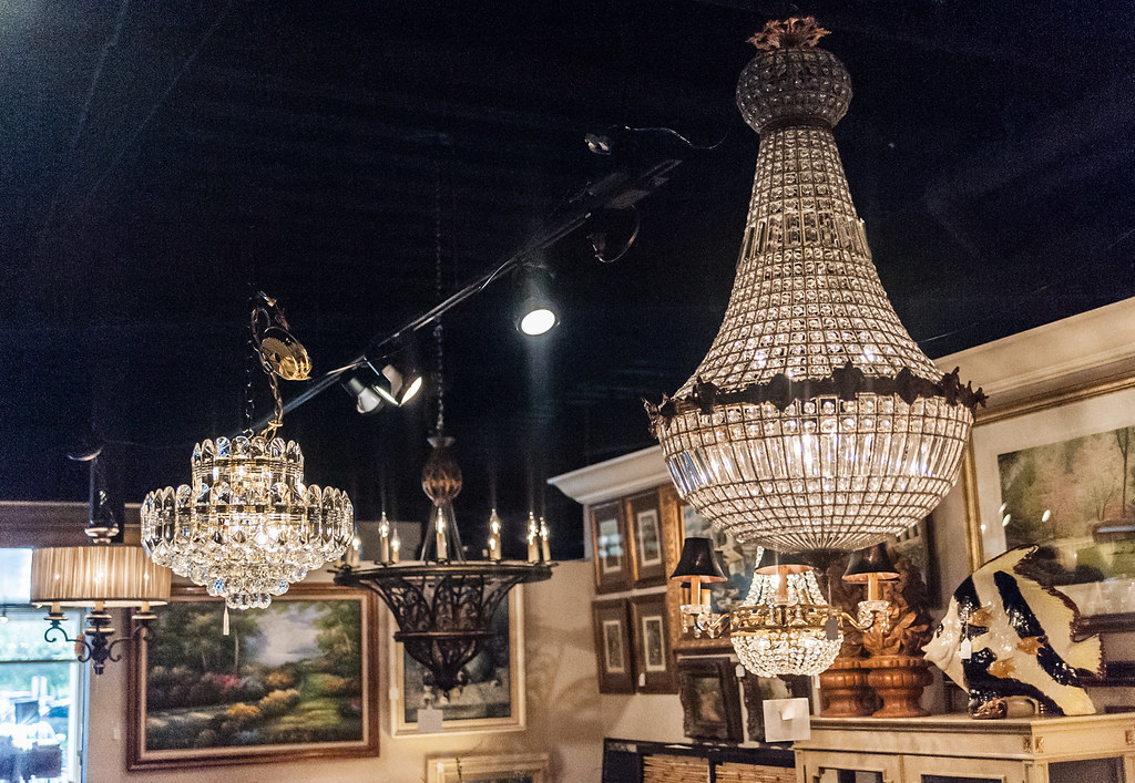Adjectives Featured Finds in Winter Park by Estate Antiques