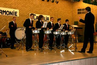 100110 Nieuwjaarsconcert Caecilia Nieuwenhagen met Inter Nos Epen 018