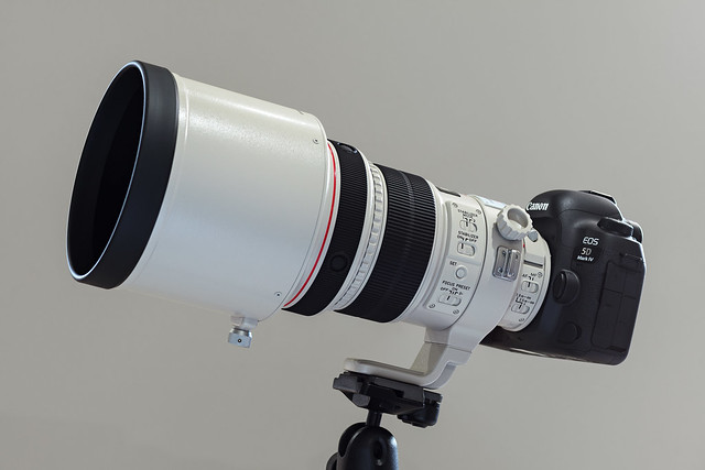 Next: My New Canon EF 200mm f/2L IS USM