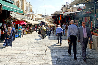 Israel-06737 - Arab Bazaar | by archer10 (Dennis)