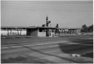 Doodlesach Drive In, 1956 | by Seattle Municipal Archives