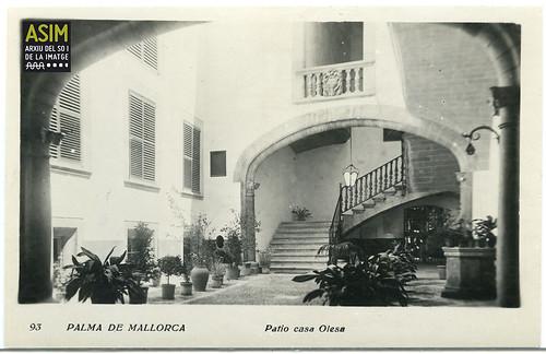 Pati de Can Olesa