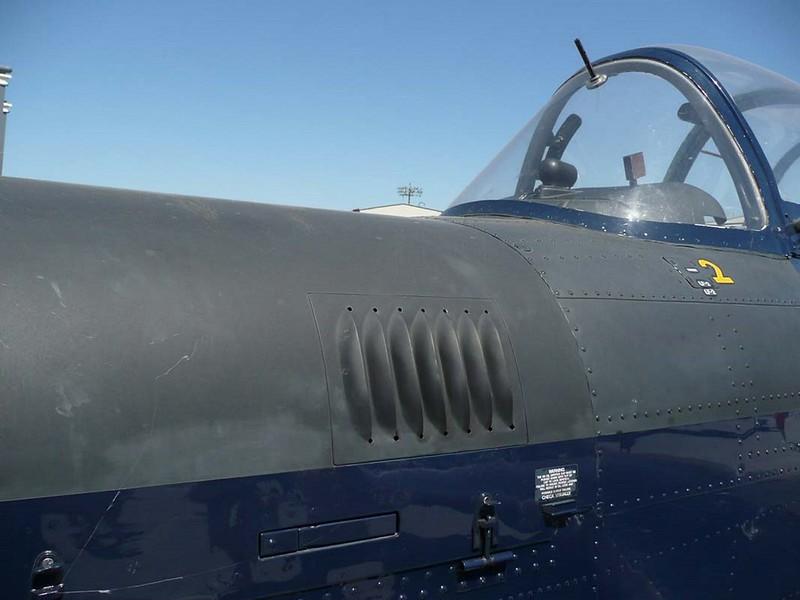比奇T-34C涡轮指导的8