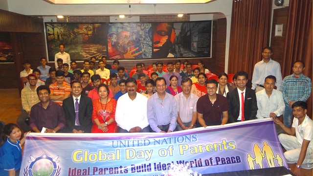 India-2017-06-01-Global Day of Parents Observed in India