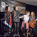 Kim Jennings, Hannah Siglin, Gillian Grogan 6/4/17