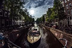 Amsterdam, la Venezia holandesa