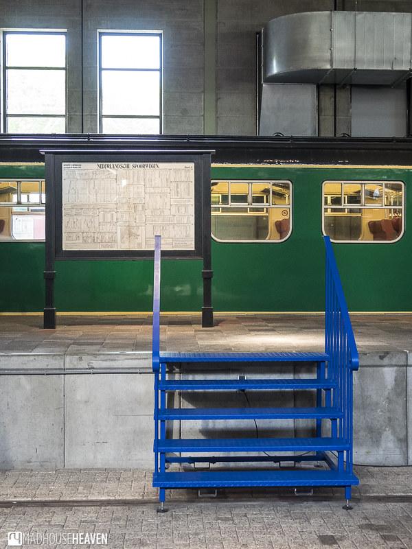 Railway Museum - 0054