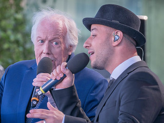 Svante Thuresson and Maher Zain EM1B1363 | National Day of S… | Flickr