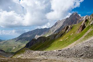 Switzerland - Leukerbad | by Ksenia Konyushkova